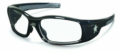 MCR Safety SR110 Swagger Brash Look Polycarbonate Dual