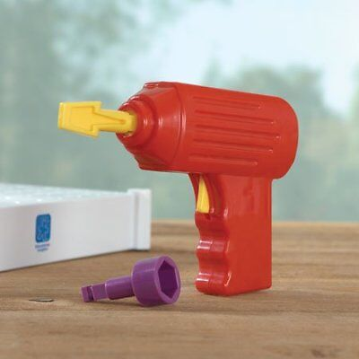 Educational Insights Design & Drill, Power Tool Drill a