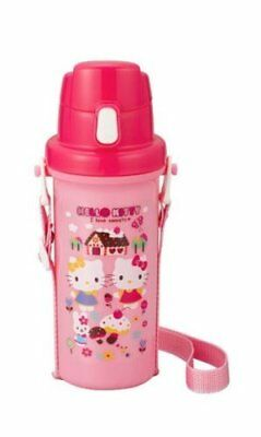 Hello Kitty SUITOU - Straight Drinking - | water bottle