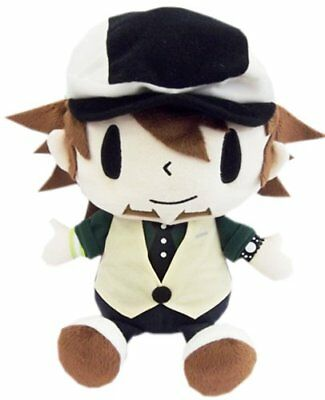 Kaburagi Tiger Tiger & Bunny Reversible Cushion
