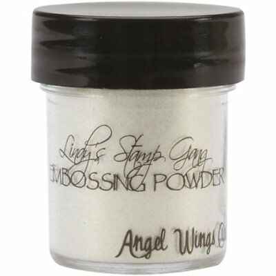 Lindy's Stamp Gang 2-Tone Embossing Powder, 0.5-Ounce J