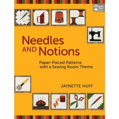 That Patchwork Place-Needles And Notions