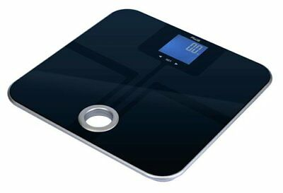 American Weigh Scales MSL-180 Mercury SL Black Glass To