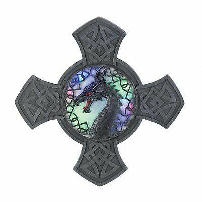 Dragon crest Light-Up Wall Decor
