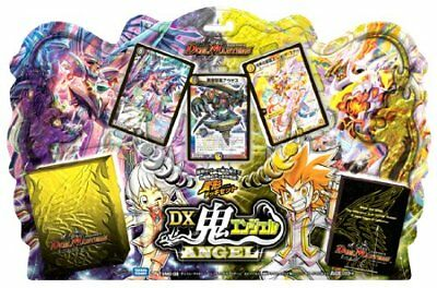 Duel Masters TCG Deformation Deck set [DX Oni Angel] DM