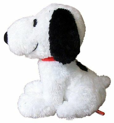 SNOOPY Stuffed animal Stability (L) 042330-13 by Nakaji
