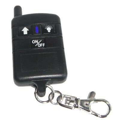 Powerwinch Replacement Key Fob f/RC23/RC30 - New Style