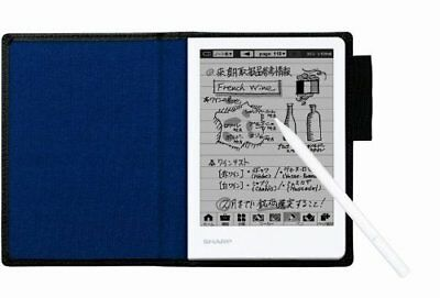 SHARP (sharp) [electronic memo pad, electronic notebook