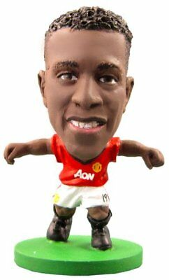 Manchester United Soccer Starz Welbeck-One Size