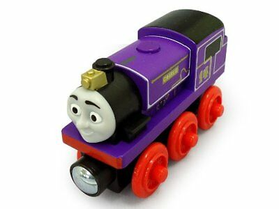 Fisher-Price Thomas the Train Wooden Railway Charlie
