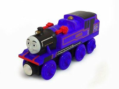 Fisher-Price Thomas the Train Wooden Railway Belle