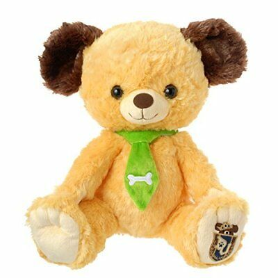 [Limited] Disney Store Disney UniBEARsity Maple plush (