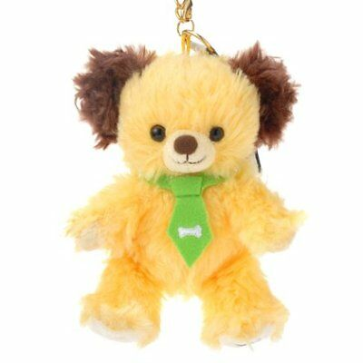 [Limited] Disney Store Disney UniBEARsity Maple plush k