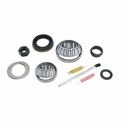 USA Standard Gear (ZPKC9.25-F) Pinion Installation Kit