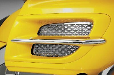 Show Chrome Accessories (52-750) Radiator Accent Grille