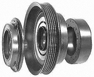 Four Seasons 47824 Clutch Assembly