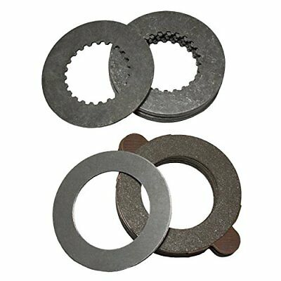 Yukon (YPKD44-PC-T/L) TracLoc Clutch Kit for Dana 44/Ch