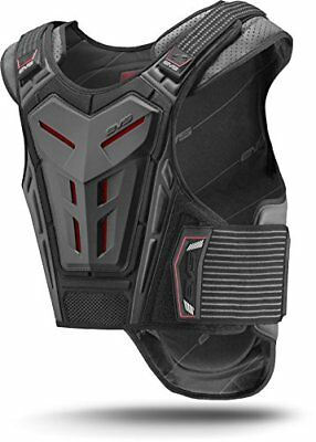 EVS Sports 512200-0106 Sport Vest (Black, XX-Large)