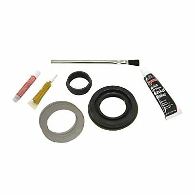 Yukon (MK C8.0-IFS) Minor Installation Kit for Chrysler