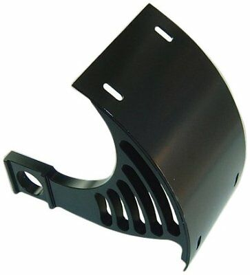 Yana Shiki YS2549012 Black Swing Arm Mount Tag Bracket