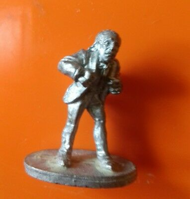 The 1st Doctor Who  metal citadel GW games workshop time lord timelord