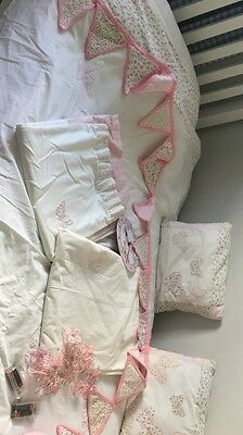 bella butterfly laura ashley Complete Room Set
