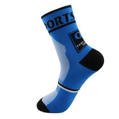 1 Pair Socks Hiking Cycling Sports Long Thermal Socks For Men/Women Free size