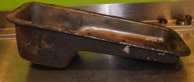 Used Big Block Mopar  440  Oil Pan Truck / RV