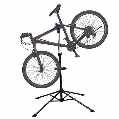 New High Stability Rotating Bicycle Repair Stand Bike Stand Bicycle Workstand B2