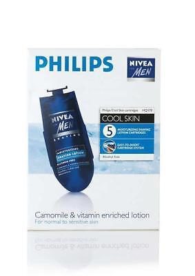Philips Cool Skin nivea Fresh Gel Cartridges