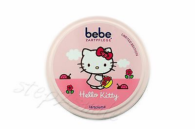 2 x BeBe Quality Baby/Childrens Soft Sensitive Cream 150ml BUY MORE PAY LESS