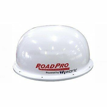 Genuine Replacement RoadPro 40cm Sat Dome Cover for Wiworld, CAMOS, Autosat
