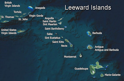 You looking for a property overseas at Leeward islands??