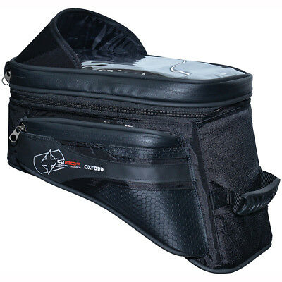 Motorcycle Oxford Q20R Lifetime Tank Bag Adventure Quick Release WP - 20 litres