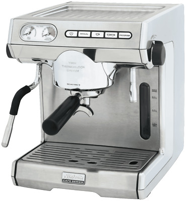 NEW Sunbeam EM7000 Cafe Series Espresso Coffee Machine