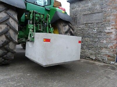 Tractor Weight (Quick Attach)