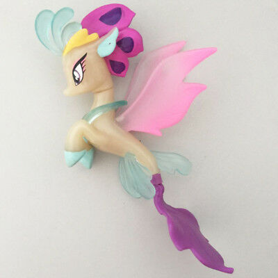 20cm My Little Pony Movie Animals Action Figures Kids Xmas Collection Toy