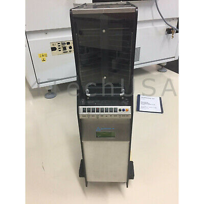 Devprotek FTF-21P-RA4B Automated Matrix Tray Feeder for Universal Instruments
