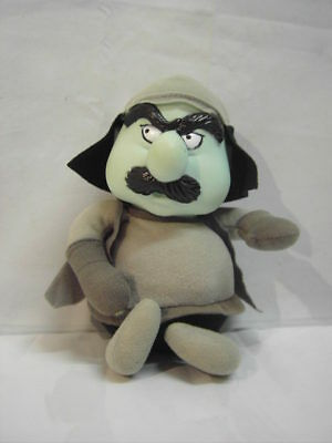 1983 Murky Dismal Soft Toy From Rainbow Brite / Bright