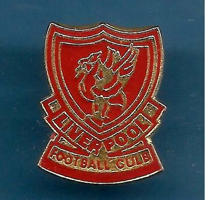 Pin's pin FOOTBALL CLUB LIVERPOOL (ref 087)
