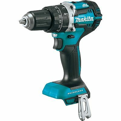Makita XPH12 1/2 Li-ion Brushless 18 volt Hammer Drill BRAND NEW latest model