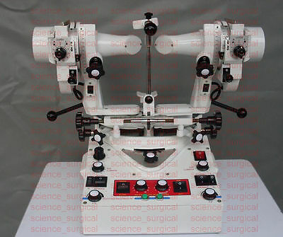 Synoptophore / Clement Clark Type /- OPHTHALMOLOGY / Ophthalmic / Optometry