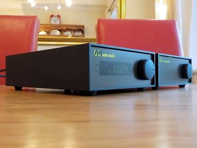 Naim Audio Nat01 tuner, boxed, immaculate condition.
