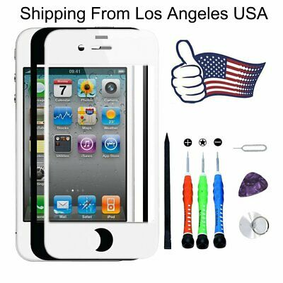 Front Touch Screen Replacement Len Glass Repair Tool For iPhone 4 4S/5S/6S 6/7 8