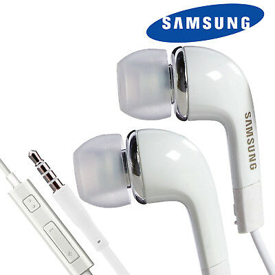 Samsung Headphones Earphones Galaxy s4 s5 s7 s8 j3 j5 a3 a5  Original Genuine UK