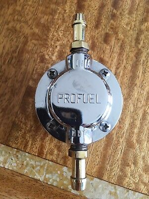 Profuel Fuel Regulator