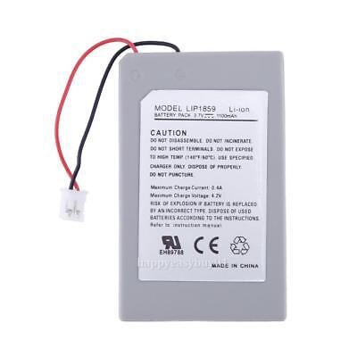 New Battery Pack Replacement for Sony PS3 Bluetooth Wireless Controller1100mAh