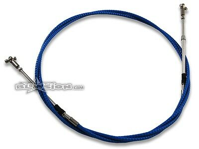 BLOWSION Yamaha Superjet Heavy Duty Steering Cable 'Brand New' - Rickter, Krash