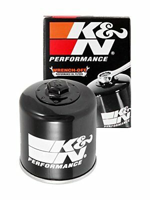 K&N KN-156 KTM High Performance Oil Filter