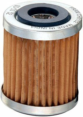 FRAM CH6102 ATV/Motorcycle Cartridge Oil Filter